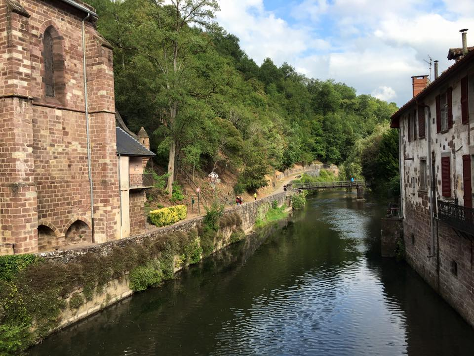 Madrid to st jean pied de port camino cyclist - How to get to saint jean pied de port ...