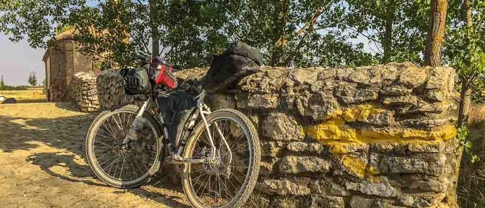 Maps and GPX – Camino Cyclist